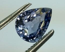 1.29 Crt Natural Spinel Faceted  Gemstone (993)