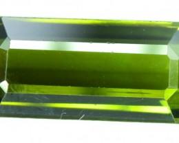 2.25 cts Green Afghan tourmaline gemstone