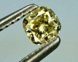 0.25 Crt Natural Fancy Daimond Excellent Gemstone (D 08)