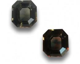 Natural Colour Changing Sapphire|Loose Gemstone| Sri Lanka - New