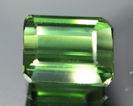 1.15 Crt Tourmaline Faceted Gemstone (R 182)