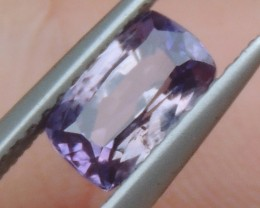 1.14cts, Unheated Color Change Sapphire