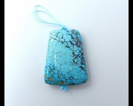 73ct Nature Turquoise  Pendant Beads(18091172)