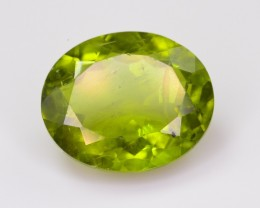 5.40 Ct Top Class Natural Peridot Gemstone