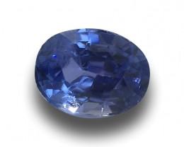 Natural Blue Sapphire |Loose Gemstone|New| Sri Lanka