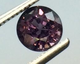 1.01 Crt Natural Spinel Top Luster Faceted Gemstone (994)