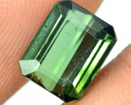 2.50 cts Beautifull Green Afghan Tourmaline gemstone
