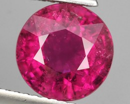 3.60 CT EXTREMELY FIRE NATURAL TOP PINK COLOR RUBELITE TOURMALINE $688.00