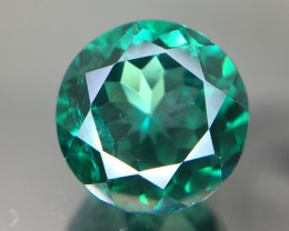 4.95 Crt Topaz  Faceted Gemstone (R 183)