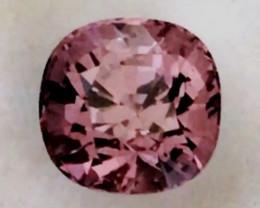 Cushion Cut 1.93ct Purple Pink Spinel - Burma  F101