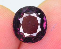 2.85 CT BRILLIANT COLOR NATURAL  BURMESE SPINEL