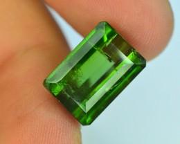 7.75 ct Natural Green Tourmaline