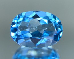1.09 CT NATURAL TOPAZ HIGH QUALITY GEMSTONE S68