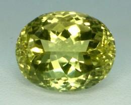 18.17 Crt Natural Lemon Quards Sparkling Luster Faceted Gemstone (995)