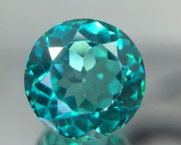 5.50 Crt Topaz Faceted Gemstone (R 184)