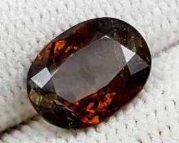 1.90CT RARE AXINITE BEST QUALITY GEMSTONE IGC449