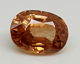 1.95 Cts ZIRCON  Best Grade Gemstones JI 52