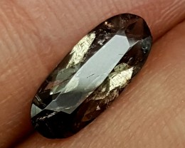 1.70 Cts RARE AXINITE Best Grade Gemstones JI 52