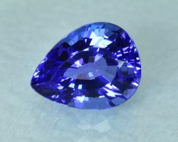 2.21 Cts Fascinating Beautiful Lustrous Natural Tanzanite