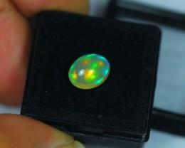 1.90Ct Natural Ethiopian Welo Opal Lot V1447