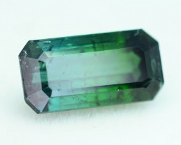 4.15 ct Bi Color Tourmaline Nigeria SKU.15