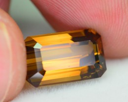 Enstatite 5.1 ct Absolute Rarity Collector's SKU.2