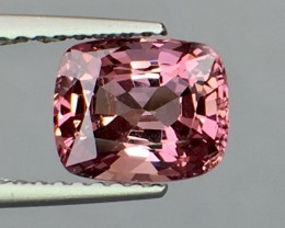 2 Cts Untreated Awesome Spinel Excellent Color ~ Burma Pk19