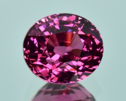 3.03 Cts Gorgeous Beautiful Top Vivid Pink Natural Spinel