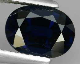 1.96 CTS MAJESTIC RARE NATURAL BLUE SAPPHIRE MADAGASCAR