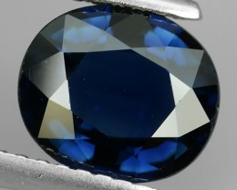 CERTIFIED 2.052 CTS MAJESTIC RARE NATURAL BLUE SAPPHIRE MADAGASCAR