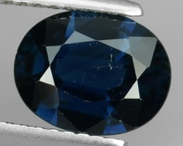 2.15 CTS MAJESTIC RARE NATURAL BLUE SAPPHIRE MADAGASCAR