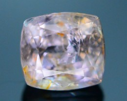 Rarest Taaffeite 0.60 ct Forbes' 2nd Expensive Mineral SKU.3