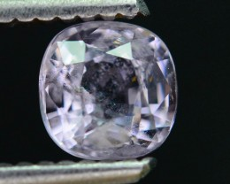 Rarest Taaffeite 0.92 ct Forbes' 2nd Expensive Mineral SKU.3
