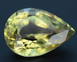 AAA Grade 2.26 ct Turkish Color Change Diaspore SKU.5