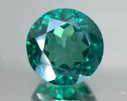 4.75 Crt Topaz Faceted Gemstone (R 185)