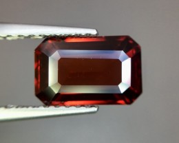 2.03 Cts Untreated Red Spinel Excellent Color ~ Burma. 3
