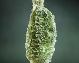Moldavite - direct from miner