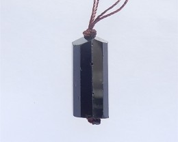 30ct Hot Sale Natural Tourmaline Pendant (18052311)