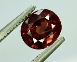 1.31Crt Natural Spinel Faceted Gemstone Sp04
