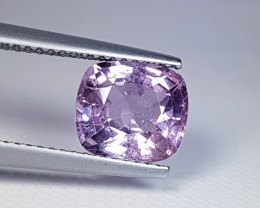2.58 cts Exclusive Cushion Cut Natural Spinel