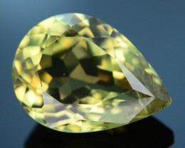 AAA Grade 3.96 ct Turkish Color Change Diaspore SKU.5