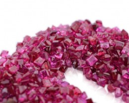 Ruby 25.71 cts 833 stones Wholesale Lot