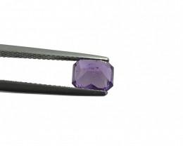 Natural Unheated Purple Sapphire|Loose Gemstone|New| Sri Lanka