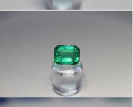 Stunning Zambian Emerald Parcel
