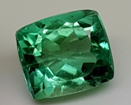 5.55 Cts  SPODUMENE  Best Grade Gemstones JI 55