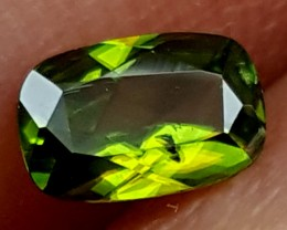 0.35 Cts  SPHENE  Best Grade Gemstones JI 55