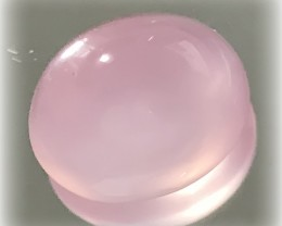 20.74ct Pastel Pink Rose Quartz Cabochon Lovely STONE NR