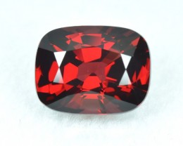 2.10 Cts Fabulous Beautiful Natural Burmese Red Spinel