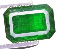 2.05 ct Top Quality Natural Swat Emerald