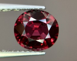 1.80 Cts Untreated Awesome Spinel Excellent Color ~ Burma 6